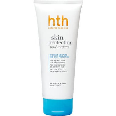 HTH Skin Protect Body Cream 200 ml