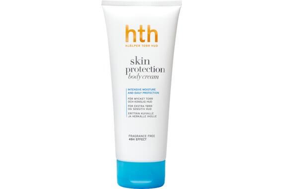 HTH Skin Protect Body Cream 200 ml