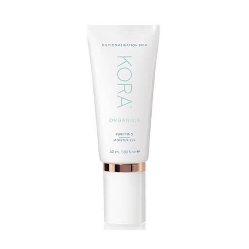 KORA Organics Purifying Moisturizer Day Cream fet hy