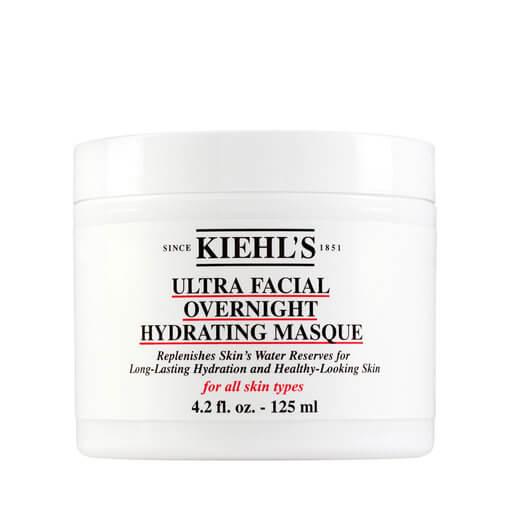 Kiehls Ultra Facial Overnight Hydrating Masque, 125 ml