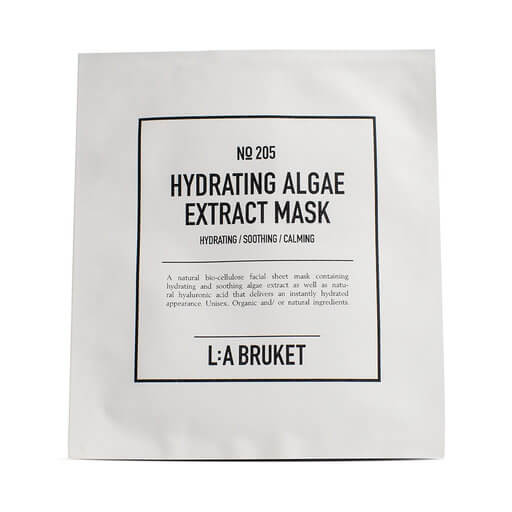 L-A Bruket 205 Hydrating Algae Extract Mask