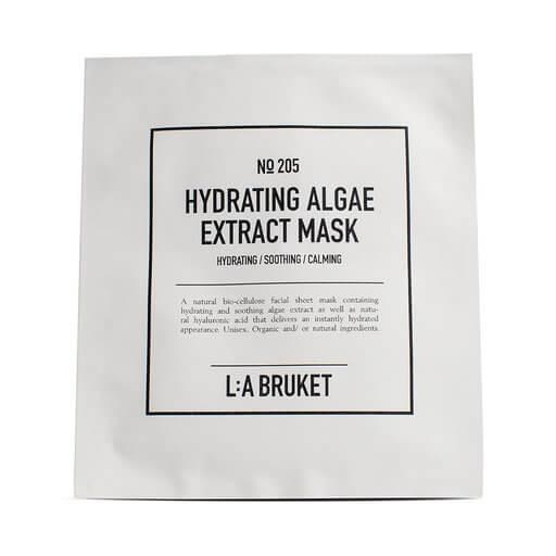 L-A Bruket 205 Hydrating Algae Extract Mask