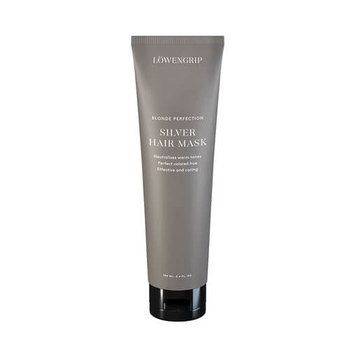 LOWENGRIP Blonde Perfection - Sliver Hair Mask