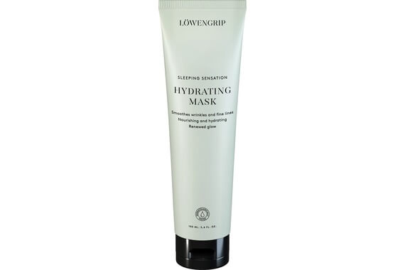Lowengrip Sleeping Sensation - Hydrating Mask 100ml