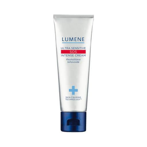 Lumene Ultra Sensitive SOS Intense Cream, 50 ml