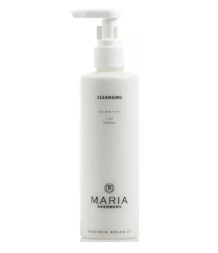 MARIA aKERBERG CLEANSING CLAY 250Ml