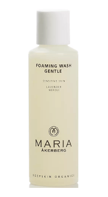 MARIA aKERBERG FOAMING WASH GENTLE 125ML