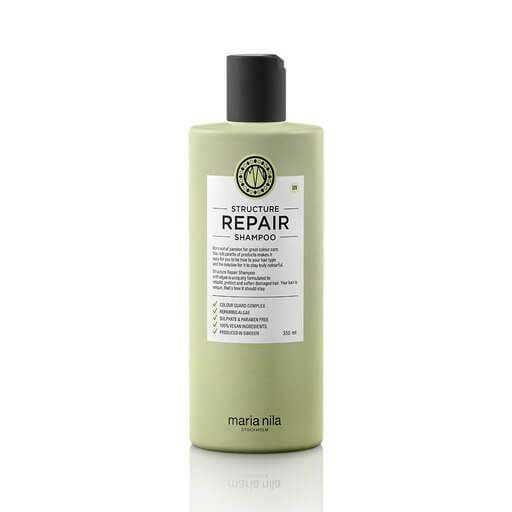 Maria Nila Structure Repair Shampoo, 350 ml