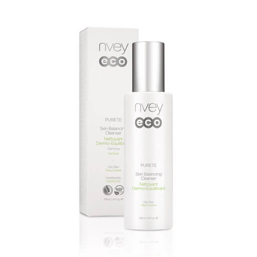 Nvey Eco Skin Balancing Cleanser, 118 ml fet hy