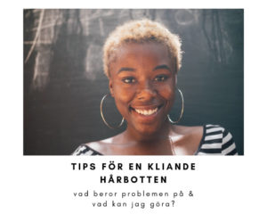 kliande harbotten tips for behandling