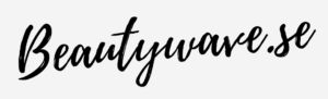 beautywave logo grey