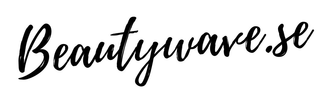 beautywave logo white